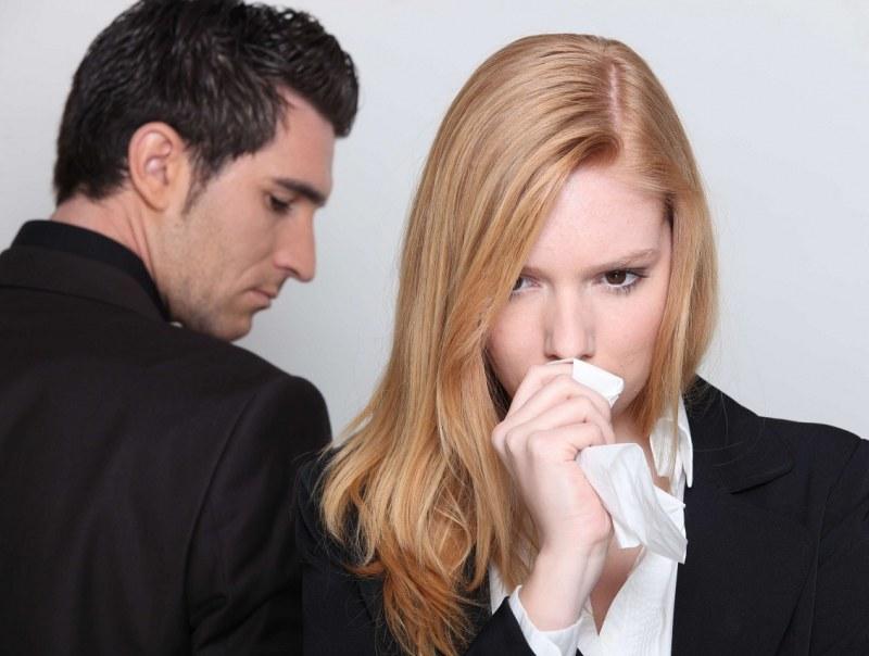 Развод как пережить женщине оставшись с двумя